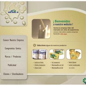 5-Genica